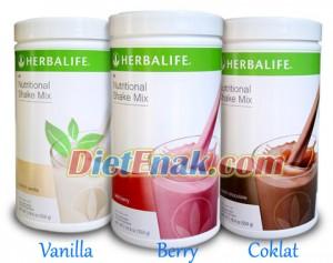 01-Shake herbalife-dietenakCom