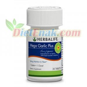 09-Megagarlic herbalife DietEnakCom