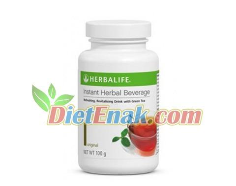 Teh Herbal Concentrate, 100 gram untuk 100x saji
