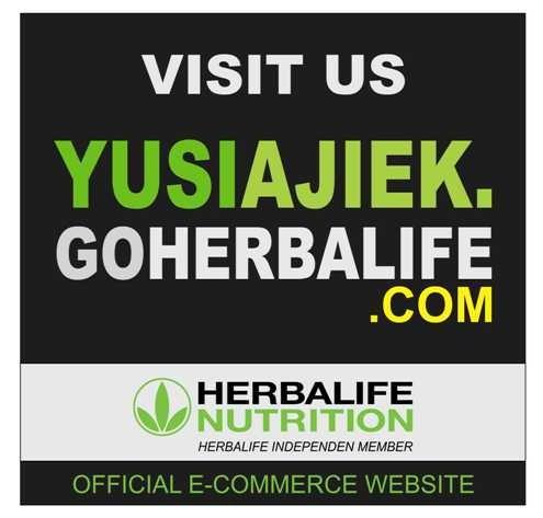 yusiajiek-goherbalife