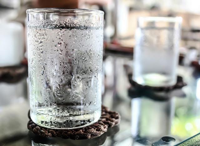 Air es tidak bikin gemuk