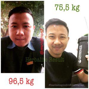 ridho-turun-20-kg-dietenak-com