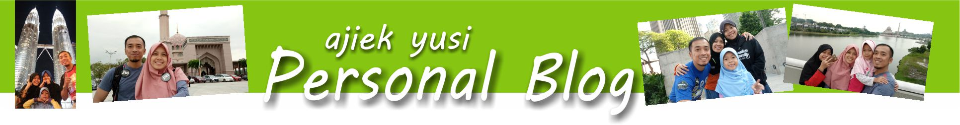Personal Blog Konsultan Herbalife Indonesia