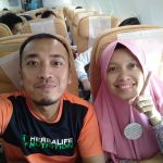 Travel experience – Boeing 737-800 Silk Air