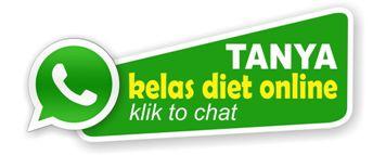 This image has an empty alt attribute; its file name is klik-kelas-diet-online-chat.jpg